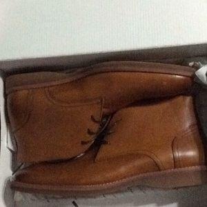Men's dress shoes ALDO size 10